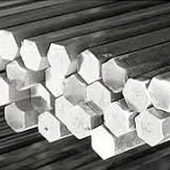2205 Duplex Stainless Steel Hex Bar
