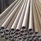 321 Stainless Steel Round Tube