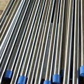 347 Stainless Steel Round Tube