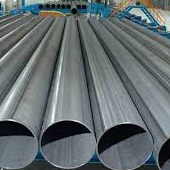 904L EN 1.4539 Schedule 40S Seamless Pipe