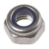 AISI 304L Lock Nut
