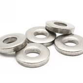 Alloy 304 Washers
