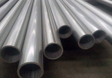 Alloy 825 Welded Pipe