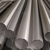 Alloy 904L Cold Drawn Seamless Pipe