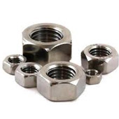 ASTM A182 Gr F55 Panel Nuts