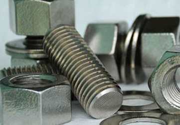 ASTM A182 Grade F55 Fasteners