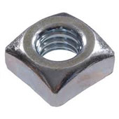 ASTM A182 Grade F55 Square Nuts