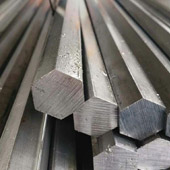 ASTM A276 AISI 440C Hexagonal Bar