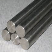 ASTM A276 Duplex 2205 Annealed Bar