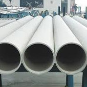 ASTM A312 TP 904L Clad Pipe
