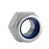 ASTM A453 UNS 66286 Lock Nut