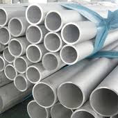 Cold Drawn Nickel Seamless Pipe