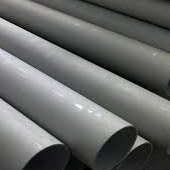 Grade 904L Stainless Steel Polished Pipe