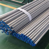 Hastelloy C276 Annealed Tubes