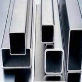 Inconel Alloy 825 Rectangular Pipe