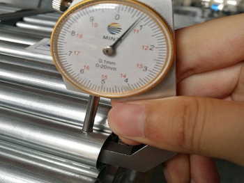 inconel round bar inspection