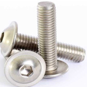 M7 Stainless Steel Allen Bolts