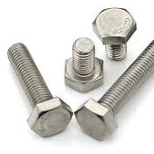 Monel Heavy Hex Bolts