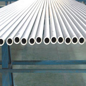 Nickel Alloy C276 Welded Tube