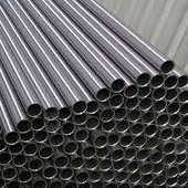 SA 213 TP 316Ti Stainless Steel Condenser Tube