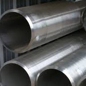 SA 312 TP 316L Stainless Steel Round Pipe