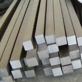 SS 440C Rectangular Bar
