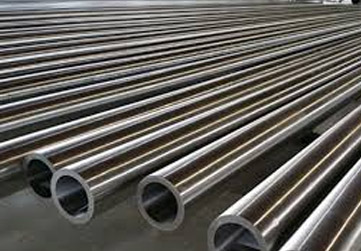 SS Welded Tubing