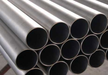 Stainless Steel 321 Seamless Tube