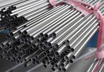 Stainless Steel 347 Seamless Tube