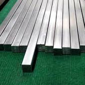 Stainless Steel A286 Square Bar