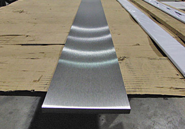 Super Duplex Stainless Steel F53 Flat Bar