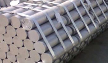 ti alloy rod packaging