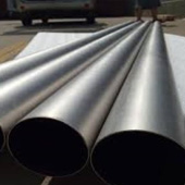 UNS N04400 Welded Pipe
